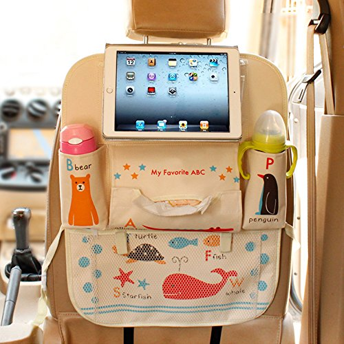 MBaby Upgraded Backseat Organizer Accessories product image