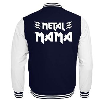 Metal Mama T Shirt Geschenk Fur Muttertag Geburtstag Weihnachten
