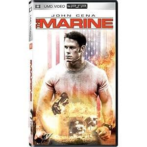 The Marine [UMD for PSP]
