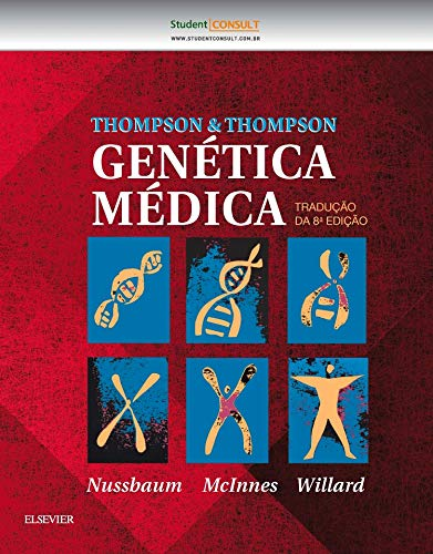 Thompson & Thompson Genética Médica