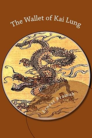 book cover of The Wallet of Kai Lung
