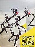 Deluxe 2-Bike Trunk Rack-Allen Sports-102DN