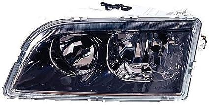 Amazon Com For 2000 2001 2002 Volvo S40 V40 Headlight Headlamp