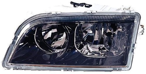 Depo 373-1105L-AS2 Volvo S40/V40 Driver Side Replacement Headlight Assembly