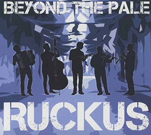 Beyond The Pale-Ruckus-(BCD245)-CD-FLAC-2017-HOUND Download