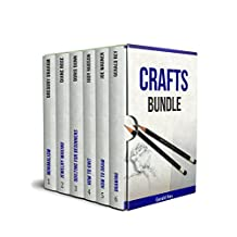 Crafts Bundle: Outstanding DIY Craft Lessons for Beginners