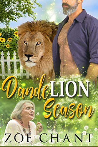(Dandelion Season (Green Valley Shifters Book 3))