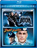 Doom / Street Fighter Double Feature [Blu-ray]