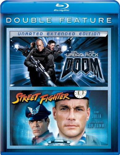 Jean Claude Van Damme Street Fighter - 6