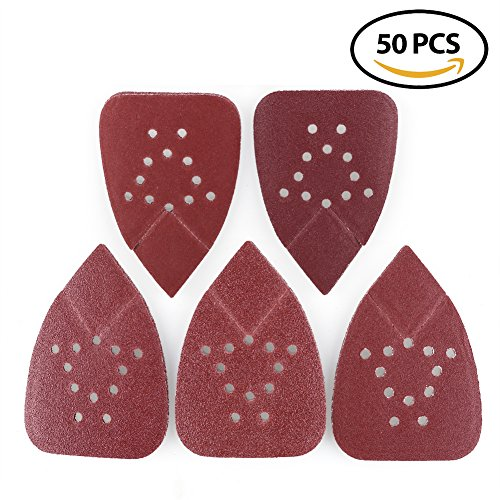 Top 10 recommendation palm sander paper with holes 2019
