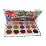 Colourpop Garden Variety Pressed Power Palette