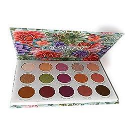 Colourpop Garden Variety Pressed Power Palette