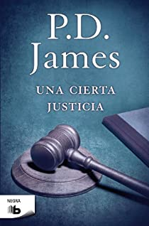 Una cierta justicia par James