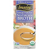 Imagine Broth No Chicken Organic 32.0 OZ
