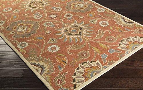 CAE1107-1014 Surya Rug | Caesar Collection ()