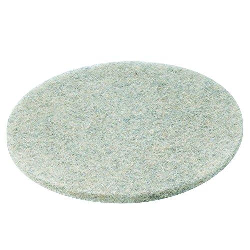 20 inch floor scrubber pads - 8