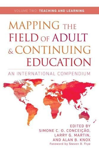 2: Mapping the Field of Adult and Continuing Education: An International Compendium