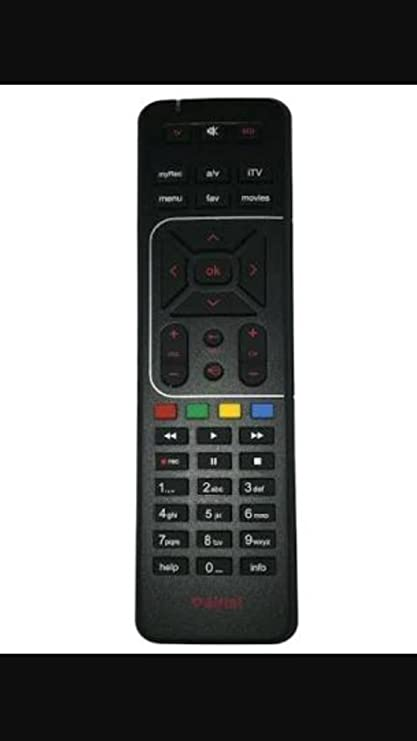Airtel Digital TV Universal Remote