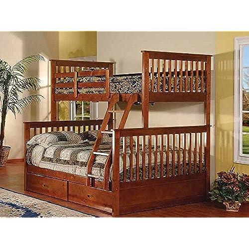 Kids Bunk Beds Amazonca