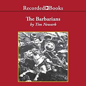 The Barbarians Audiobook