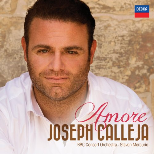 Amore Cd (Amore)