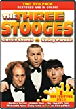 The Three Stooges: Classic Shorts & Swing Parade - In COLOR! Also Includes the Original Black-and-White Versions which have been Beautifully Restored and Enhanced!