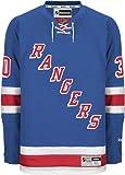 NHL New York Rangers Henrik Lu