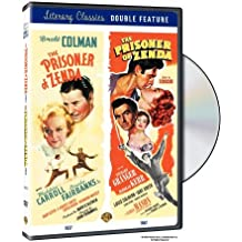 The Prisoner of Zenda (1937 and 1952 Versions) by Various