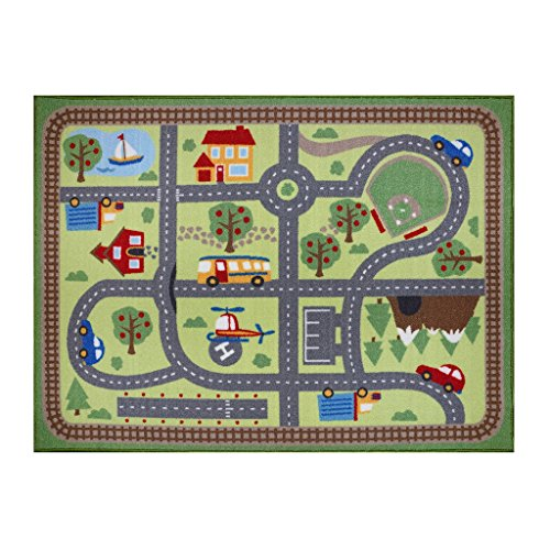 ad Rug Learning Carpets Educational Play Mat Bedding Area Rugs, 40