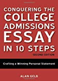 College application report writing harry bauld
