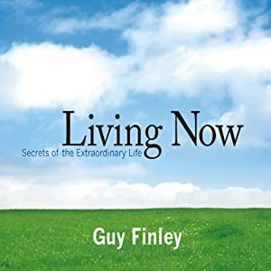 Living Now Audiobook