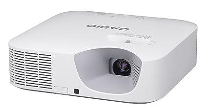 Casio XJ-V100W-UJ Video - Proyector (3000 lúmenes ANSI, DLP ...