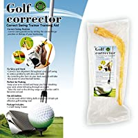 Golf Training Aids - Swing Correcting Tool
