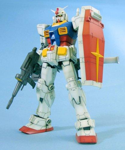12 opinioni per Bandai- MG (Master Grade) Gundam Anime Color 1/100