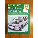 Renault Clio Essence (French service & repair manuals) (French Edition)