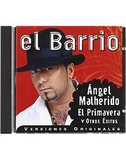 Angel Malherido