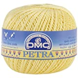 Petra Crochet Cotton Thread Size 5-5727 by DMC