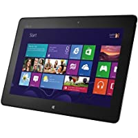 ASUS 64GB VivoTab TF600T 10.1 Inch Tablet, nVIDIA Tegra 3 1.3GHz, 2GB RAM, 64GB Flash Storage, Windows RT (Gray)