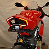 #10: Ducati Panigale V4 Fender Eliminator - New Rage Cycles