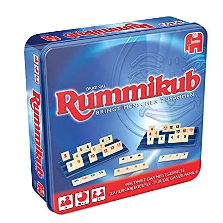Rummycup