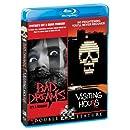 Bad Dreams / Visiting Hours [Blu-ray]