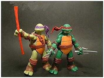 Amazon.com: PJ de ToyBox Anime de dibujos animados TMNT ...