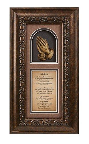 Psalm 23 Framed - 5