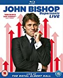 John Bishop Supersonic Live at the Royal Albert Hall [Blu-ray] [2015]