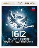 1612: Italian Vespers [Blu-ray Audio]