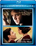 A Beautiful Mind / Cinderella Man Double Feature [Blu-ray] by Universal Studios by Ron Howard