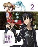 Sword Art Online 2 DVD [Japan Import]