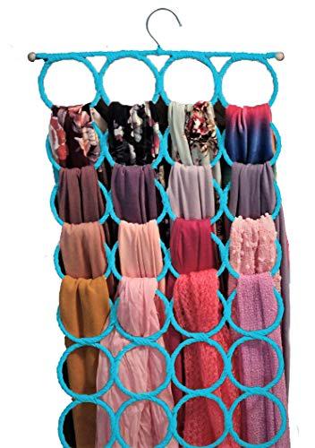 Scarf Hanger ~ Multiple