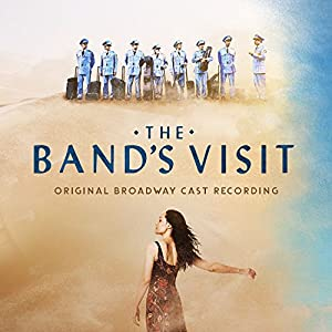Ratings and reviews for The Band's Visit (Original Broadway Cast Recording)