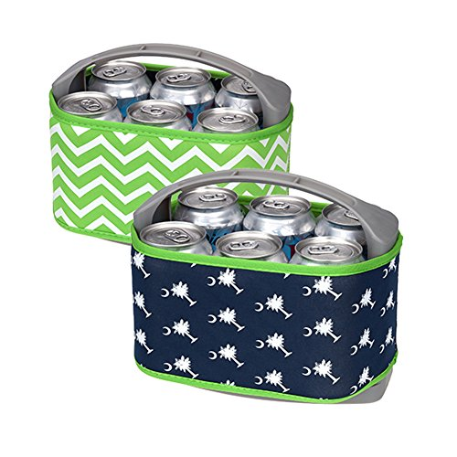 reversible-south-carolina-palmetto-state-flag-pattern-ice-six-pack-cooler-tote
